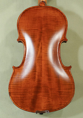 Antiqued 4/4 Student \'GEMS 2\' Violin \'Guarneri\'