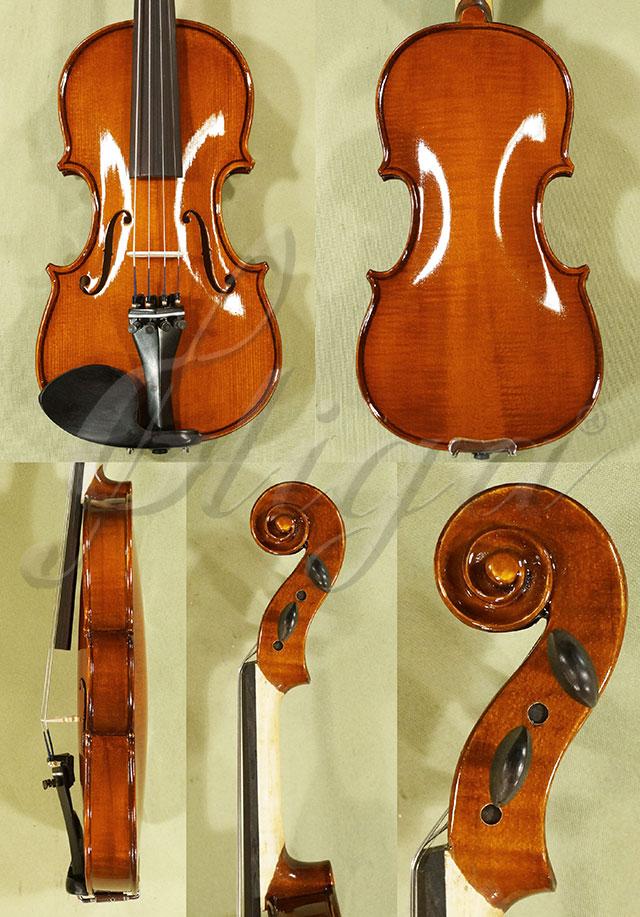 Shiny 1/4 School 'GENIAL 1-Oil' Violin