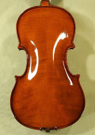 Shiny 1/2 School \'GENIAL 1-Oil\' Violin on sale