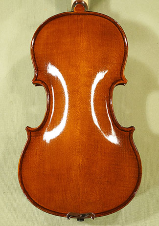 Shiny 1/2 School \'GENIAL 1-Oil\' Violin on sale