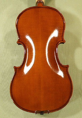 Antiqued 3/4 Student \'GEMS 2\' One Piece Back Violin