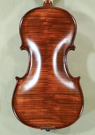 Stained Antiqued 4/4 WORKSHOP \'GEMS 1\' Violin