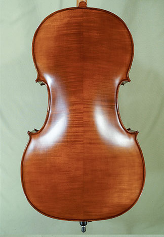 Antiqued 4/4 WORKSHOP \'GEMS 1\' Cello  on sale