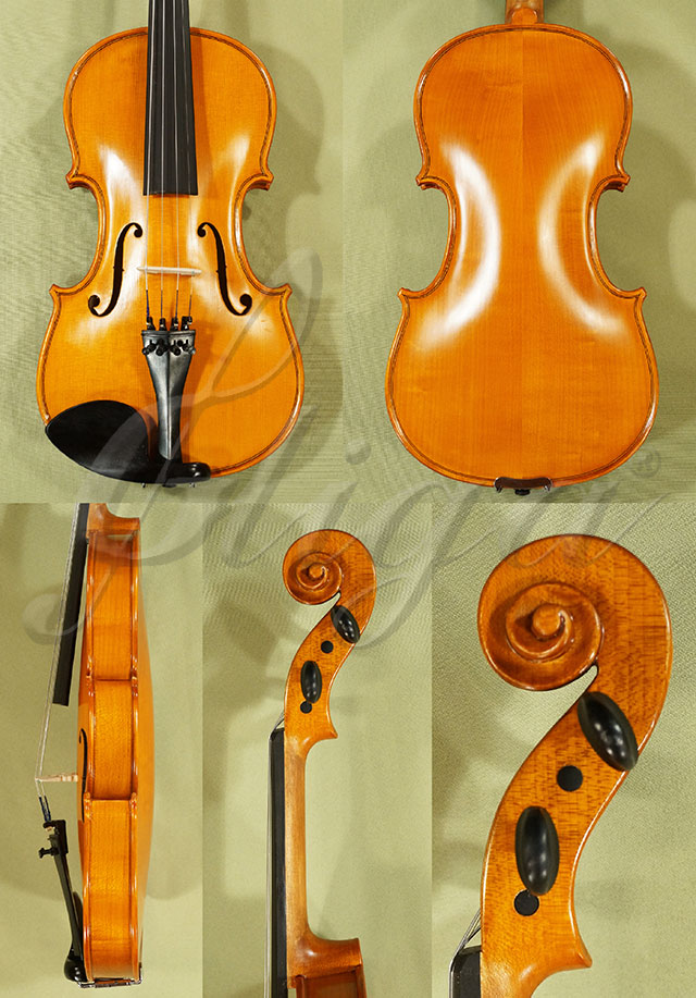 4/4 School 'GENIAL 1-Oil' Violin