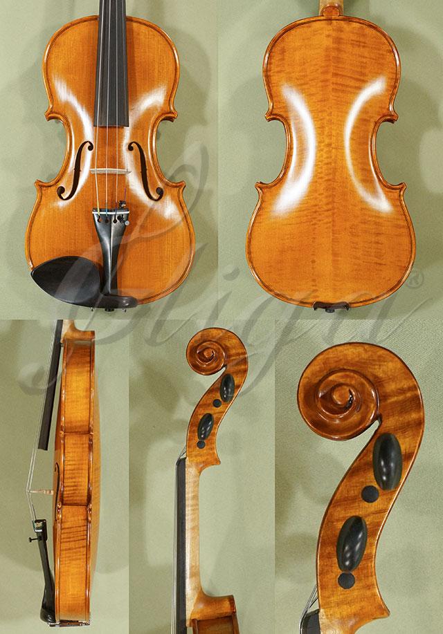 Antiqued 7/8 WORKSHOP 'GEMS 1' Violin