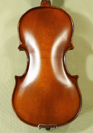 Antiqued 1/4 School 'GENIAL 1-Oil' Violin on sale