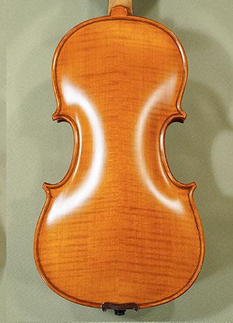 Antiqued 7/8 WORKSHOP \'GEMS 1\' Violin on sale
