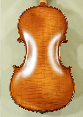 Stained Antiqued 4/4 WORKSHOP \'GEMS 1\' Violin \'Guarneri\'  on sale