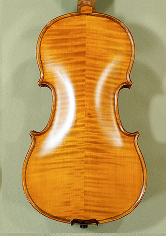 Stained Antiqued 3/4 Student \'GEMS 2\' Violin