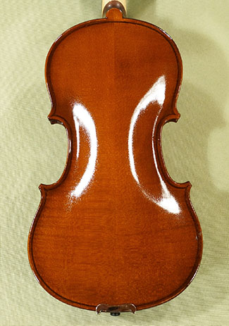 Shiny 1/2 School 'GENIAL 1-Oil' Violin on sale