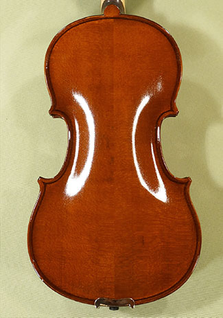 Antiqued 3/4 School \'GENIAL 1-Oil\' Violin