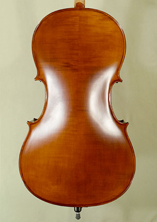 Antiqued 1/2 Student \'GEMS 2\' Cello on sale