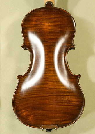 Stained Antiqued 1/8 WORKSHOP \'GEMS 1\' Violin  on sale