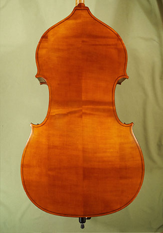 Antiqued 1/8 School \'GENIAL 1-Oil\' Double-Bass on sale