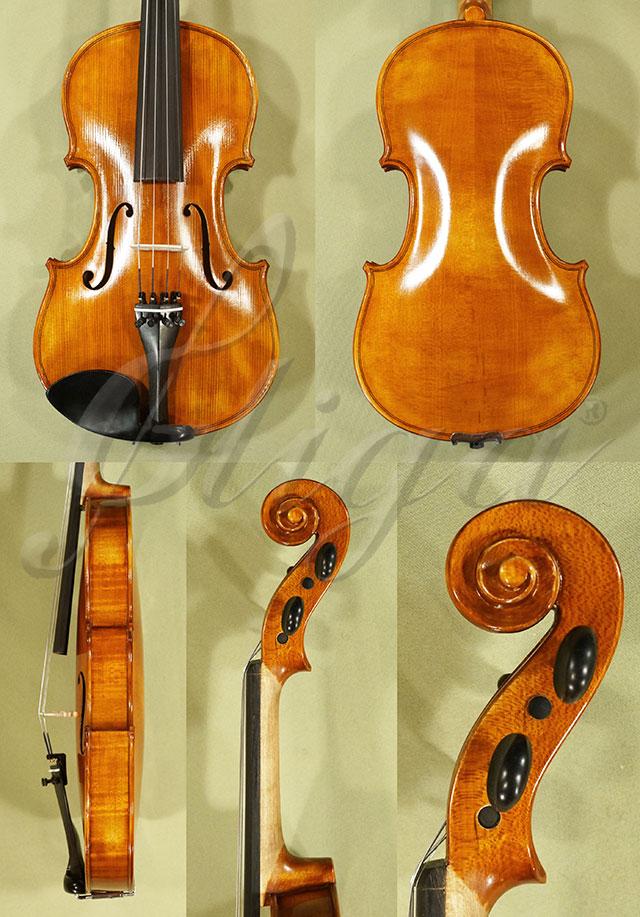 Spirit Varnish Antiqued 4/4 School 'GENIAL 1-Oil' Violin