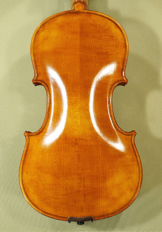 Spirit Varnish Antiqued 4/4 School \'GENIAL 1-Oil\' Violin on sale
