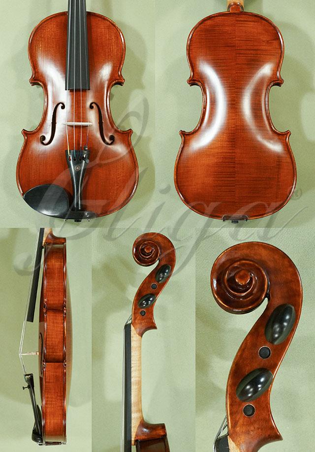 Antiqued 4/4 WORKSHOP 'GEMS 1' Violin