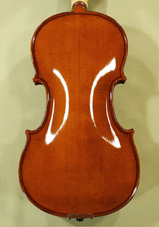 Shiny 4/4 School \'GENIAL 1-Oil\' Violin on sale