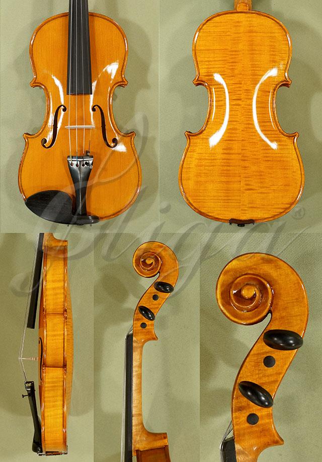Shiny Antiqued 4/4 WORKSHOP 'GEMS 1' Violin