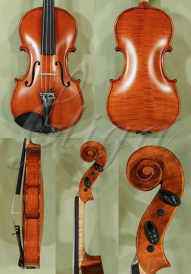 """Antiqued 14"""" WORKSHOP 'GEMS 1' Viola"""