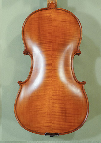 "Antiqued 16"" WORKSHOP \'GEMS 1\' Viola"