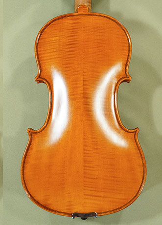 Antiqued 4/4 Student \'GEMS 2\' Violin \'Guarneri\' on sale