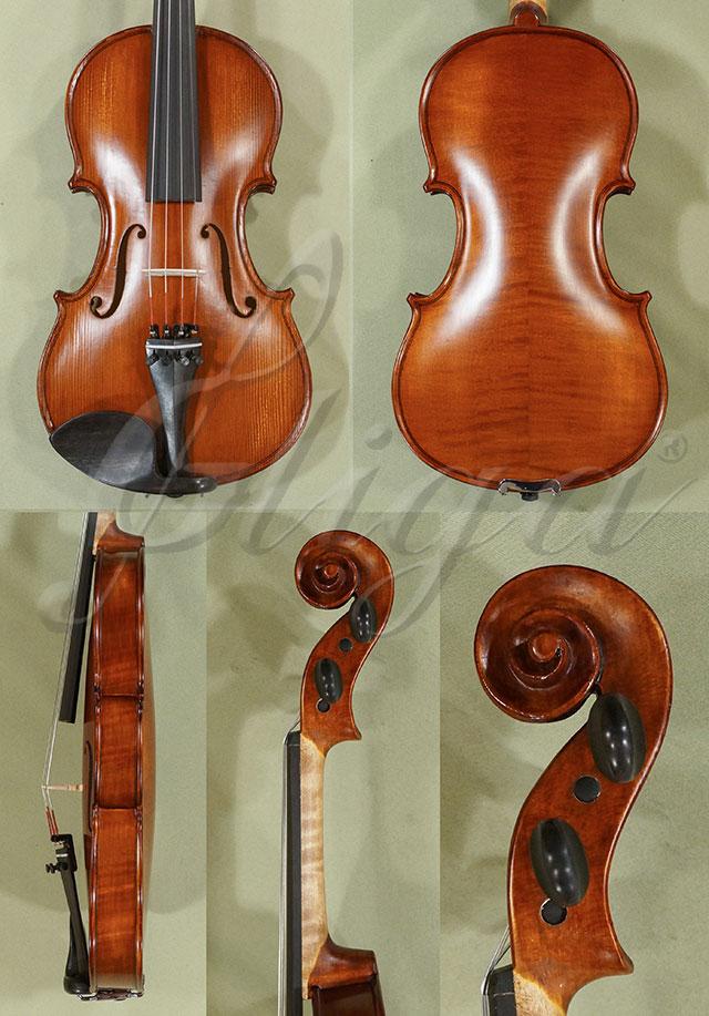 Antiqued 3/4 Student 'GEMS 2' Violin
