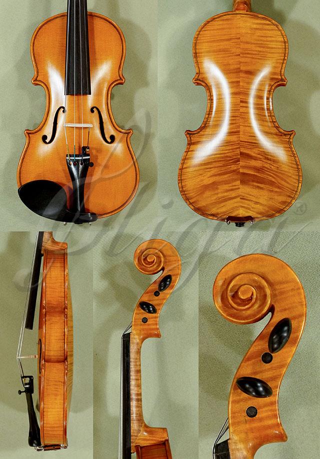 1/8 WORKSHOP 'GEMS 1' Violin