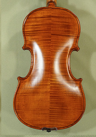 Antiqued 4/4 WORKSHOP \'GEMS 1\' Left Handed Violin on sale