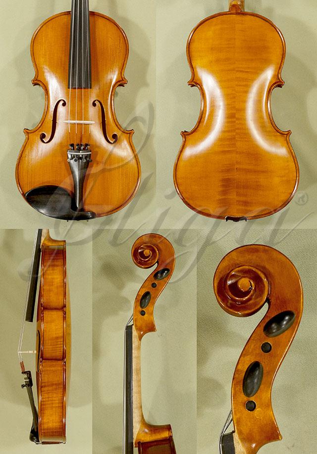 """Antiqued 16.5"""" Student 'GEMS 2' Viola"""