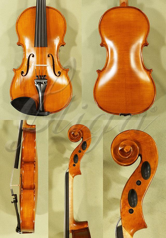 """Antiqued 16"""" School 'GENIAL 1-Oil' Viola"""