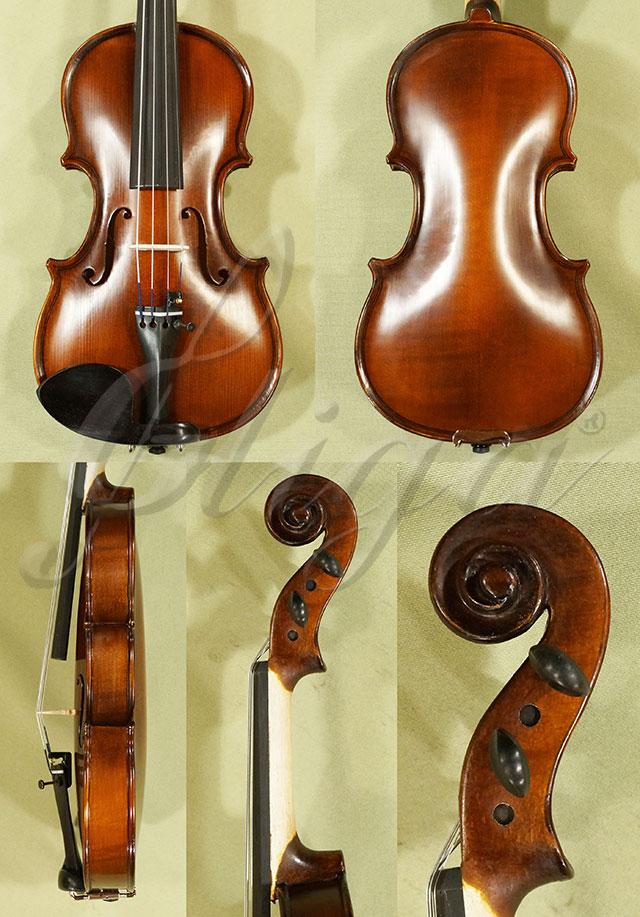 1/8 School 'GENIAL 1-Oil' Violin