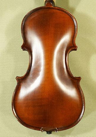 1/8 School \'GENIAL 1-Oil\' Violin on sale