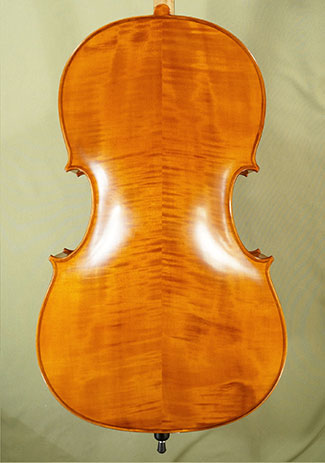 4/4 PROFESSIONAL \'GAMA\' Cello \'Montagnana 1739\' on sale