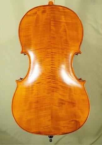4/4 PROFESSIONAL \'GAMA\' Cello \'Montagnana 1739\' on sale