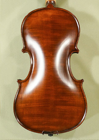Stained Antiqued 3/4 WORKSHOP \'GEMS 1\' Violin