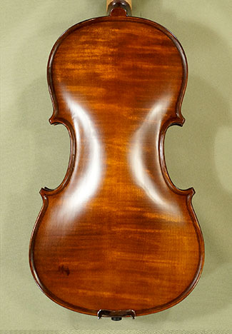 Stained Antiqued 3/4 WORKSHOP \'GEMS 1\' Violin  on sale