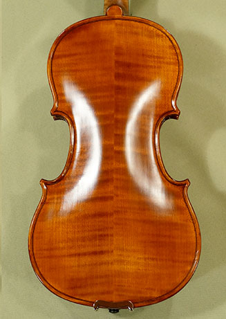 Antiqued 1/2 Student \'GEMS 2\' Left Handed Violin on sale