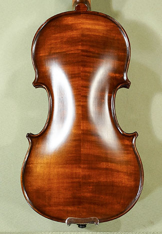 Stained Antiqued 1/4 Student \'GEMS 2\' Violin on sale