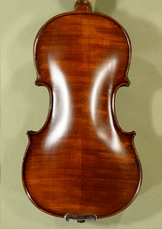 Stained Antiqued 1/4 Student \'GEMS 2\' Violin