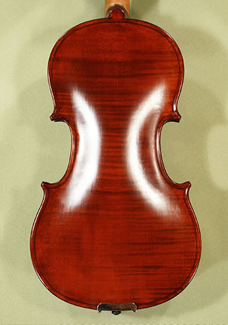 1/2 WORKSHOP 'GEMS 1' One Piece Back Violin on sale