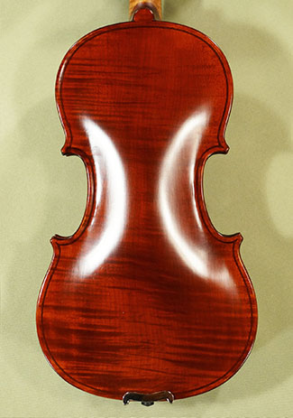 1/2 WORKSHOP 'GEMS 1' One Piece Back Violin