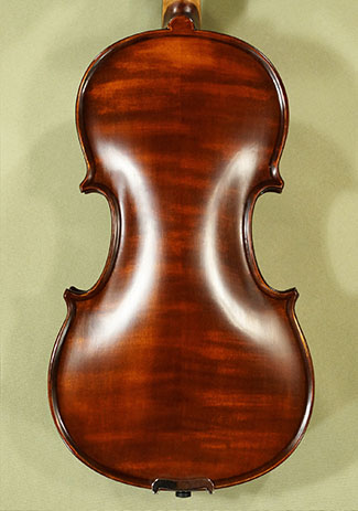 Stained Antiqued 1/2 Student \'GEMS 2\' Violin  on sale