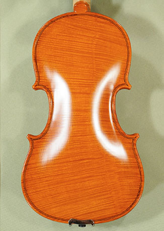 1/4 WORKSHOP 'GEMS 1' One Piece Back Violin on sale
