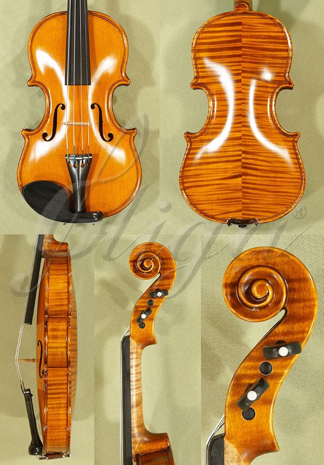 1/16 PROFESSIONAL 'GAMA' Violin