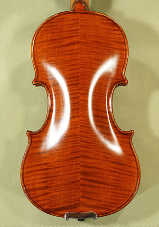 Stained Antiqued 1/8 Student \'GEMS 2\' Violin
