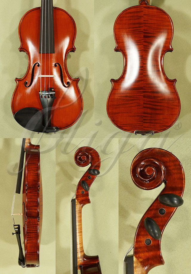 1/4 WORKSHOP 'GEMS 1' Violin