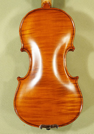Antiqued 1/4 Student 'GEMS 2' One Piece Back Violin on sale