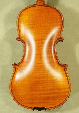 Antiqued 1/8 Student \'GEMS 2\' One Piece Back Violin  on sale