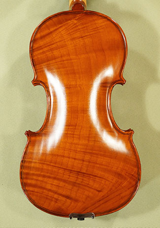 4/4 WORKSHOP \'GEMS 1\' Poplar One Piece Back Violin  on sale